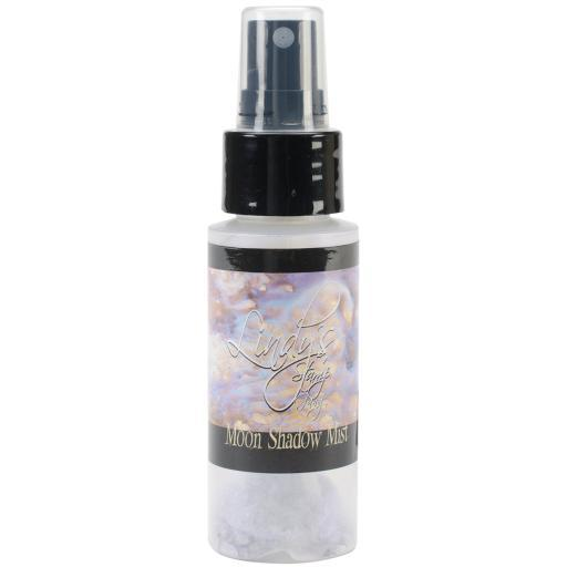Lindy's Stamp Gang Moon Shadow Mist 2oz Bottle-Smoky Sapphire FVJU3Y2PIWEC2PSJ