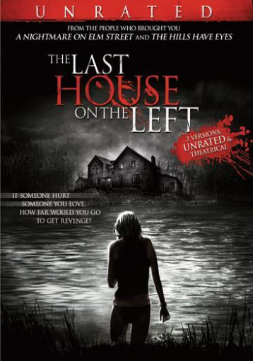 Last house on the left (dvd) (r & ur/ws/eng sdh/span/fren/dol dig 5.1) OJCKPOWMJN7FQWXF