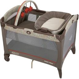Graco Children S Products 1812960 Pack N Play Playard Reversible Napper & Changer