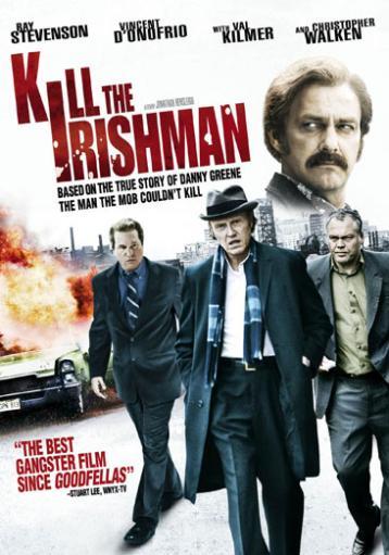 Kill the irishman (dvd) 5RQSW1H4IBXGWON2