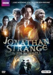 Jonathan strange & mr norrell (dvd/2 disc) DE482463D