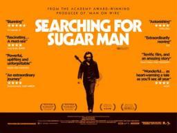 Searching for Sugar Man Movie Poster Print (27 x 40) MOVCB39205
