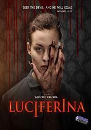 Luciferina (dvd)