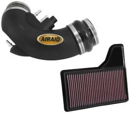 Airaid 15-16 Ford Mustang V8-5.0l F/l Jr Intake Kit 450-732