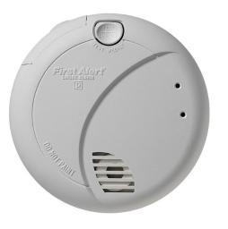 Alarm Smoke Ac/Batt