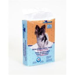 Coastal Pet Products CO18817 Advanced Training Pads - 7 Pack