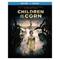 Children of the corn-runaway (blu ray w/dig) (ws/eng/sp sub/eng sdh/5.1 dts BR54162
