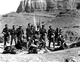 Fort Apache Photo Print EVCMBDFOAPEC011LARGE