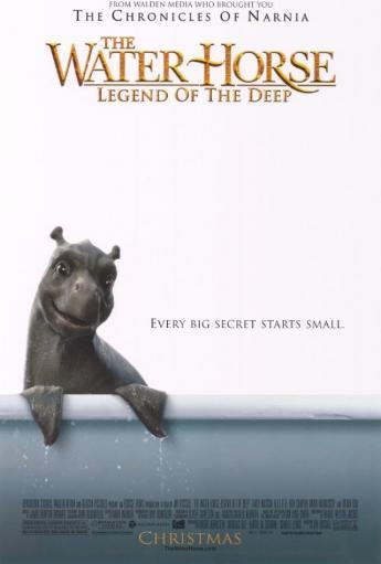 The Water Horse: Legend of the Deep Movie Poster Print (27 x 40) 1060990