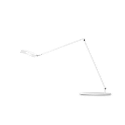 Koncept AR2001-WHT-USB Mosso Pro LED Desk Lamp with USB Base, White