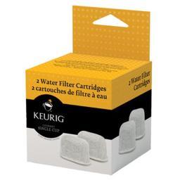 Keurig 05084 Water Filter Refill, 2 Pack