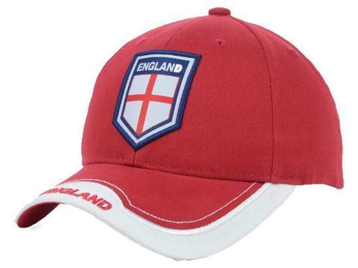 "England Futbol Rhinox ""World Cup"" Adjustable Hat OISUV0ITO8TGRBWK"