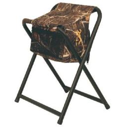 Alps Mountaineering 8523001 Browning Steady Ready Stool