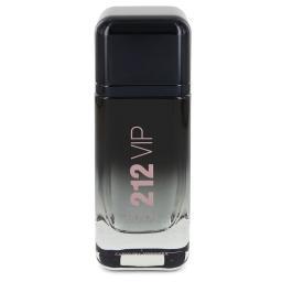 212 Vip Black By Carolina Herrera , Eau De Parfum Spray 3.4 Oz *Tester