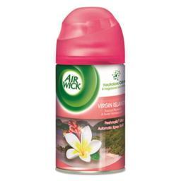 air-wick-85191ct-6-17-oz-freshmatic-ultra-spray-reference-virgin-islands-paradise-flowers-aerosol-9szqklp2oru5tpwa