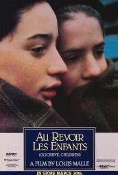 Au Revoir les Enfants Movie Poster Print (27 x 40) MOVGF9976