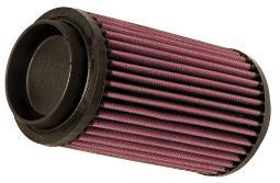 K&N Pl-1003 Polaris High Performance Replacement Air Filter PL-1003