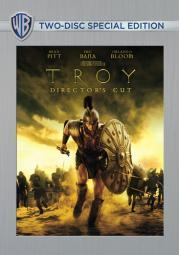 Troy (dvd/directors cut/unrated/o-sleeve/2 disc) D537538D