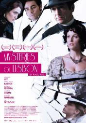 Mysteries of Lisbon Movie Poster (11 x 17) MOVEB55611