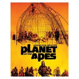 Planet of the apes-68 (blu-ray/re-pkgd) BR2295541