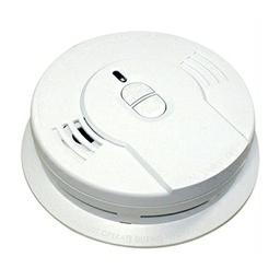 SAF KIDDE 10 YR SMOKE ALARM WITH SEALED LITHIUM BATTERY