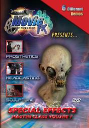 Movie Fx Dvd Vol 1 RV96