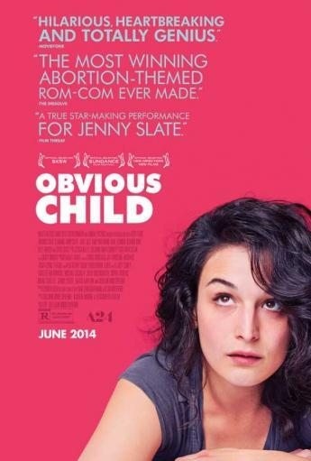 Obvious Child Movie Poster Print (27 x 40) DLXJB4616BIOQMRA