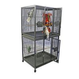 a-e-cages-ae-4030flp-extra-large-flight-cage-platinum-jhyxflzaop80gahg
