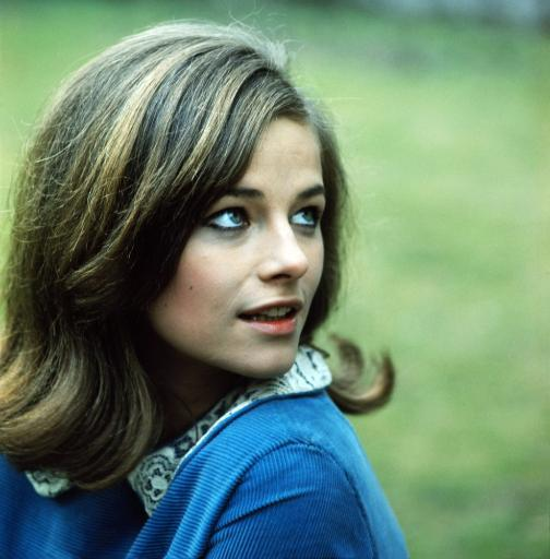 Rotten To The Core Charlotte Rampling 1965 Rttc1965Cr-Fsct02 Photo By: Everett Collection Photo Print