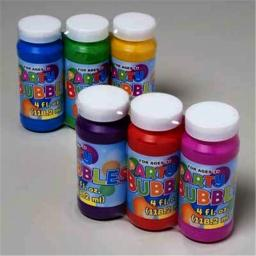 DDI 1940056 3 pack Easter Bubbles - 4 oz. Case of 24