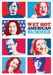 Wet hot american summer (dvd) (new packaging) D62180165D