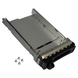 "Dell-IMSourcing -Drive Bay Adapter Internal - 1 x Total Bay - 1 x 3.5"" Bay 9D988"