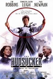 The Hudsucker Proxy Movie Poster (11 x 17) MOVGE0080