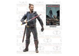 Mcf-the walking dead comic series 4 paul jesus monroe-nla 14584-7