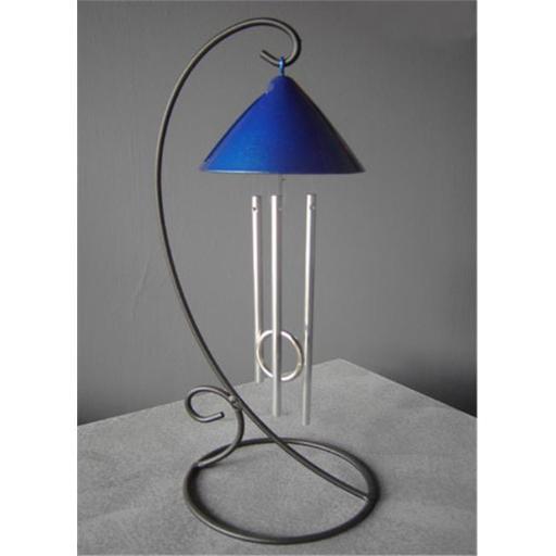 Sunblossom Solar Gifts JSPT1 - saph Jewel Collection Sprites - Blue Sapphire