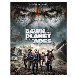 Dawn of the planet of the apes (blu-ray/dhd/ws-1.85)-nla BR2288824