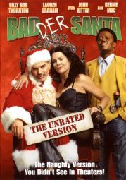 Bad santa (dvd) (ws/eng/ur) D30426D