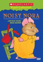 Noisy nora (dvd)-nla!