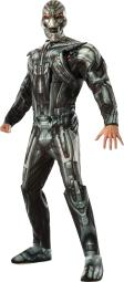 Rubie'S Costume Co Men'S Avengers 2 Age Of Ultron Deluxe Adult Ultron Costume, Multi, Standard RU810300
