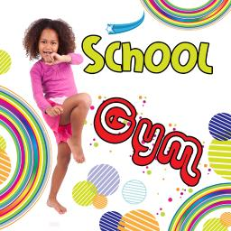 Kimbo educational school gym cd 9321cd