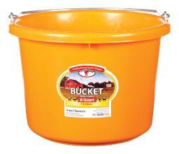 Little Giant 8 qt. Bucket Prange - Case Of: 1;