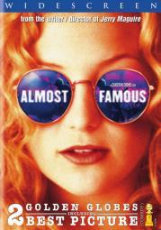 Almost famous (dvd) (2.0 dol dig/5.1 dol dig/ws/5.1 dts/eng sdh/re-release) D59159880D