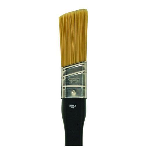 Liquitex / Colart 1300501 Free Style Large Scale Brush Universal Angle 1 Inch