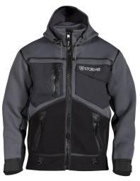 Stormr Jacket Mens Outerwear Strykr Adjustable Waterproof R315MF R315MF