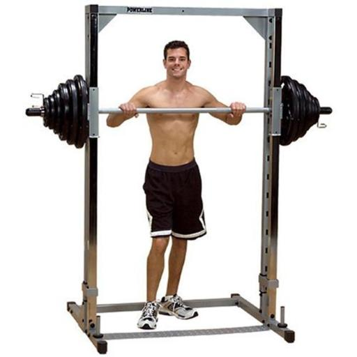 Body Solid PSM144X PowerLine Pro-Smith Machine