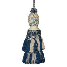 123-creations-c091b-6-inch-toile-blue-hand-painted-tassel-9f1a799b09813e23