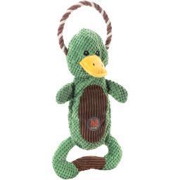 """Charming Pet Scrunch Bunch-duck 4.5""""x7""""x16"""""""