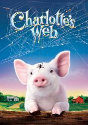 Charlottes web (2006) (dvd) D59159895D