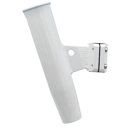 Ce smith aluminum vertical clampon rod holder 1-5/16″ od