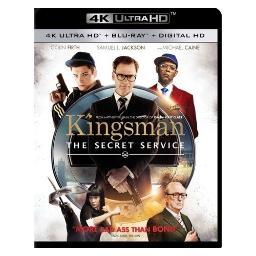 Kingsman-secret service (blu-ray/4k-uhd) BR2326147